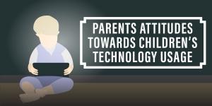 Parents Attitudes Towards Children's Technology Usage
