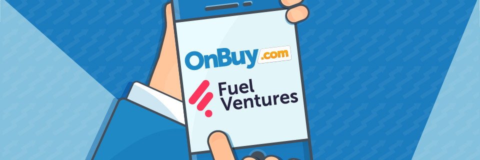 OnBuy, The UK-Founded Amazon Rival Secures £3 Million Investment