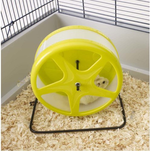 Orbital Exercise Wheel Medium 18.5x9.5cm