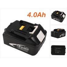 BL 1815 1830 18V Li-ion Rechargeable Battery For Makita BDF453SHE LXT