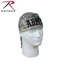 Rothco Army Headwrap, ACU Digital Camo