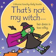 That's not my Witch