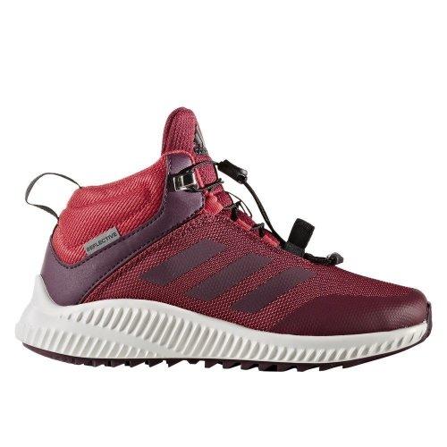 san francisco 999c4 16fa0 Adidas Fortatrail Mid K on OnBuy
