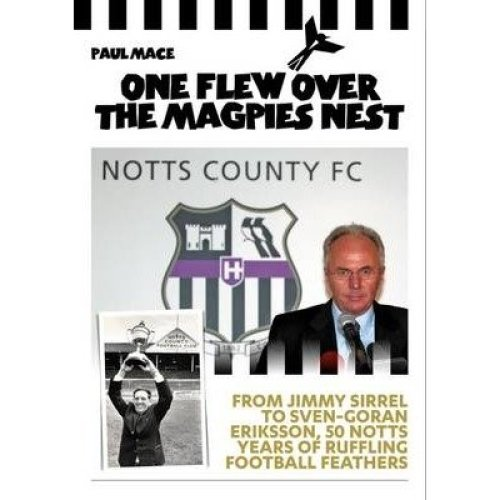 One One Flew over the Magpies Nest