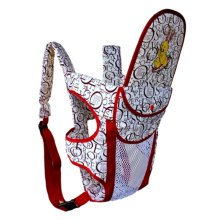 Multifunctional Cotton Baby Carriers Backpack,Household & Travel Lovely pattern