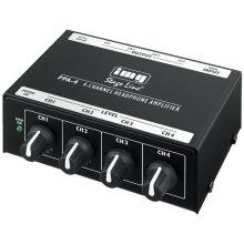 Headphones Amplifier - Stereo Headphone Amplifier