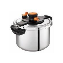 Tefal 6 Litre Clipso Easy Pressure Cooker
