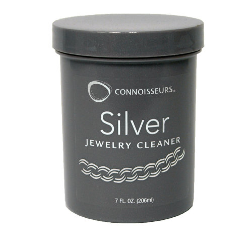Connoisseurs Products 1046 Revitalizing Silver Jewelry Cleaner 8 oz. - Case of 6