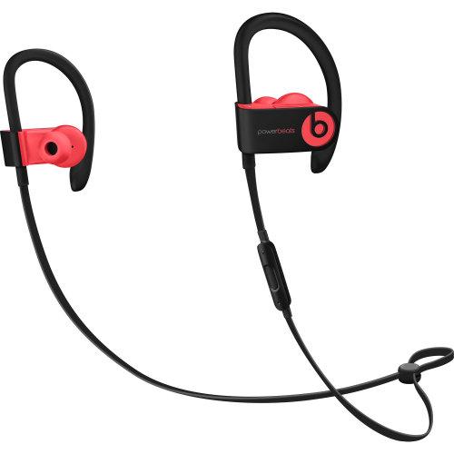 Beats By Dr. Dre Powerbeats 3 Wireless Earphones - Siren Red