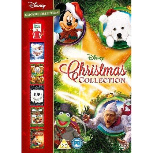 Disney Christmas Collection