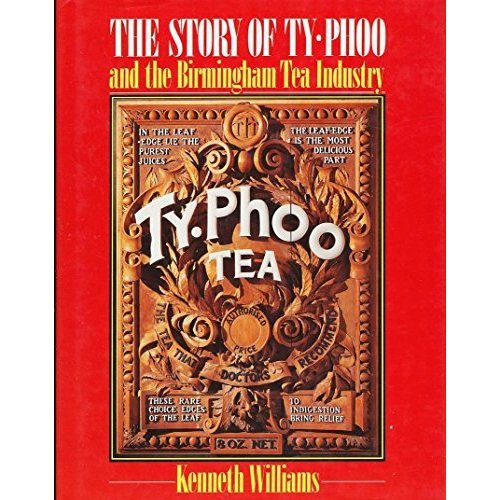 The Story of Typhoo and the Birmingham Tea Industry