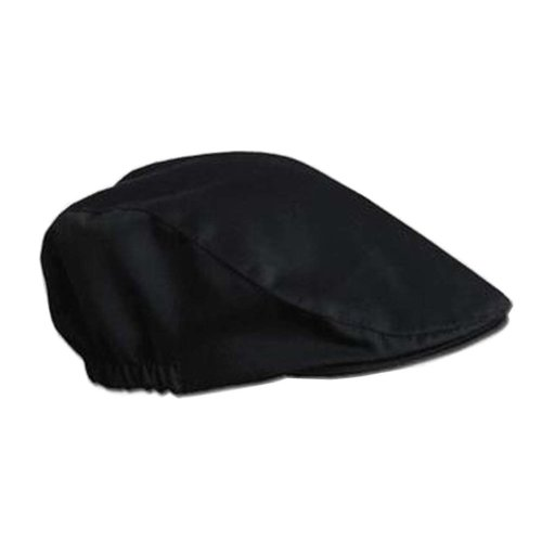 [Black] Kitchen Chef Hat Restaurant Waiter Beret Bakery Cafes Beret