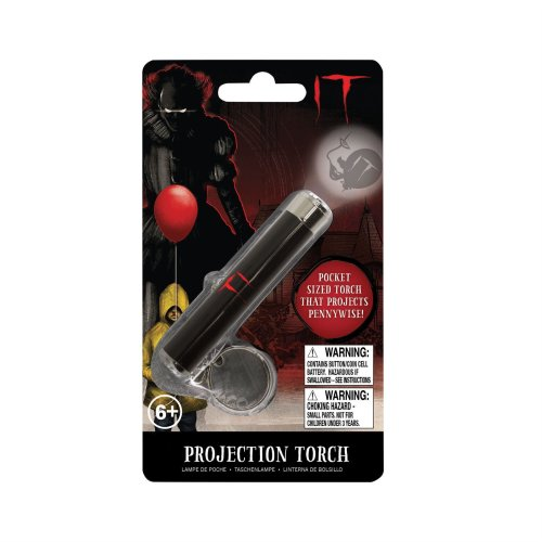 Pennywise Projection Torch