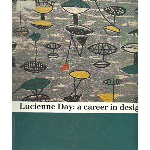 Lucienne Day: A career in design