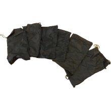 Gorilla Training Portable Goal Sandbags - Pack of 6