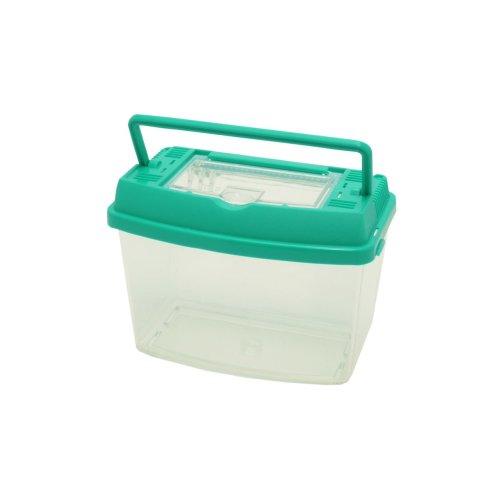 Pet Keeper Plastic Tank Sml