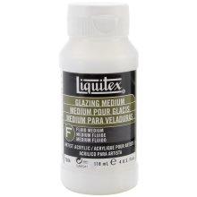 Liquitex Glazing Acrylic Fluid Medium-4oz