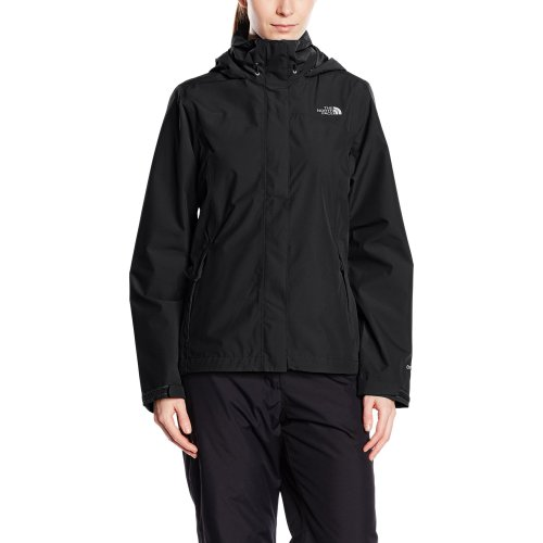 532b6c33e3 The North Face Damen Regenjacke Sangro, tnf black, S, 0887682282982 on OnBuy