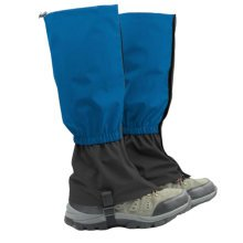 Hiking/Climbing/Camping/Skiing Shoes Gaiter For Adult-  Deep Blue