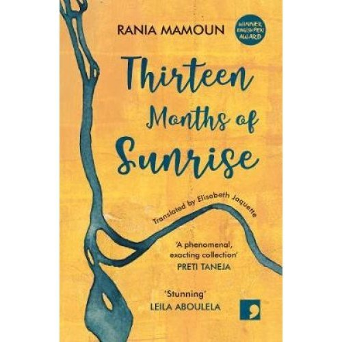 Thirteen Months of Sunrise