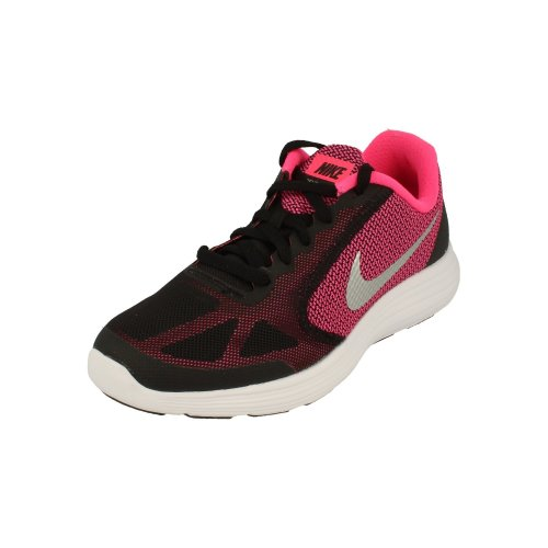 Nike Revolution 3 GS Running Trainers 819416 Sneakers Shoes