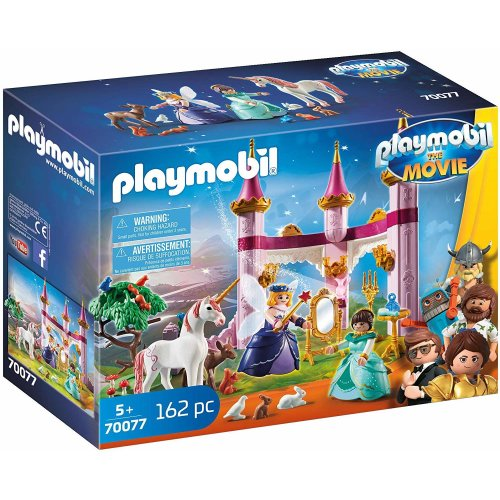 Playmobil 70077 The Movie Marla in the Fairytale Castle
