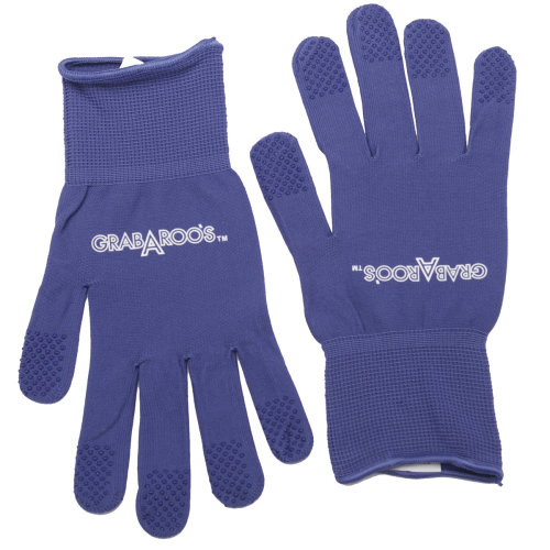 Grabaroo's Gloves 1 Pair-Medium
