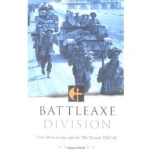 Battleaxe Division (British Army at War)