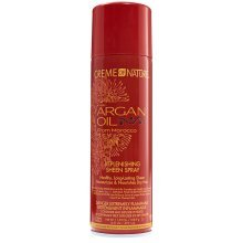 Creme of Nature Argan Oil Replenishing Sheen Spray 473ml