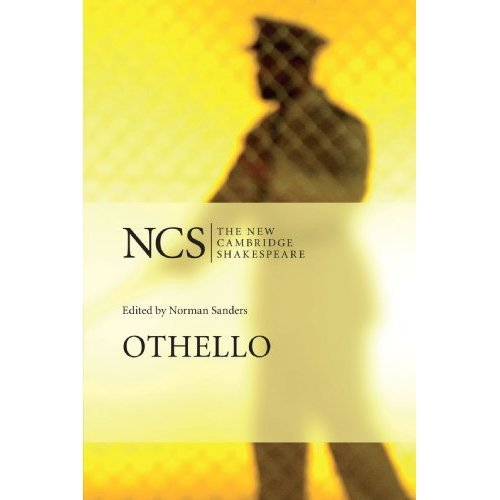 Othello (The New Cambridge Shakespeare)