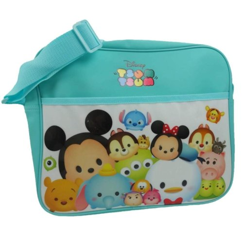Tsum Tsum Courier Bag
