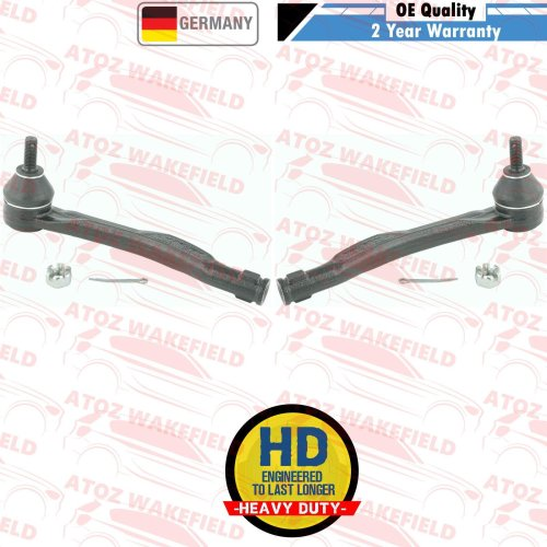 FOR NISSAN PULSAR 1.2 1.6 1.5 LEFT RIGHT STEERING TRACK TIE ROD ENDS OEM QUALITY