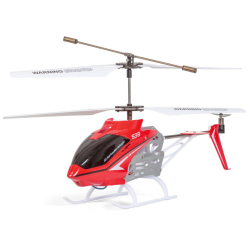 Raptor S39 3ch 2.4g Helicopter - Toy Remote Gift Control 30m Range Novelty -  raptor helicopter toy remote gift s39 control 30m range novelty childs
