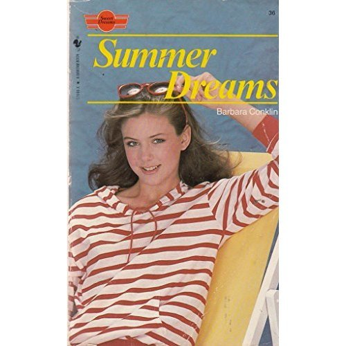Summer Dreams (Sweet dreams)