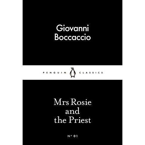 Mrs Rosie and the Priest (penguin Little Black Classics)