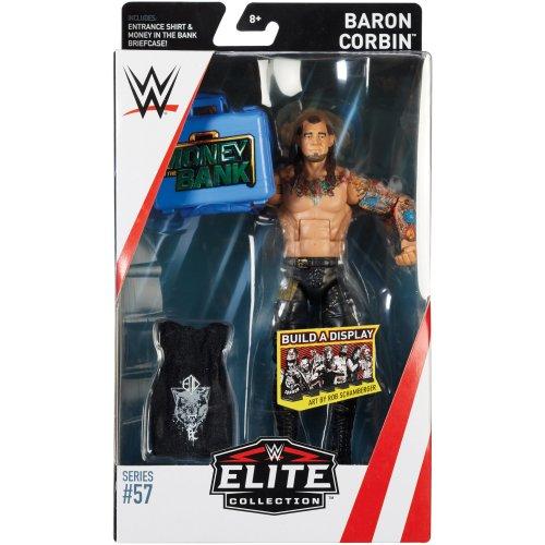 WWE Elite Collection Series  57 Baron Corbin Action Figure