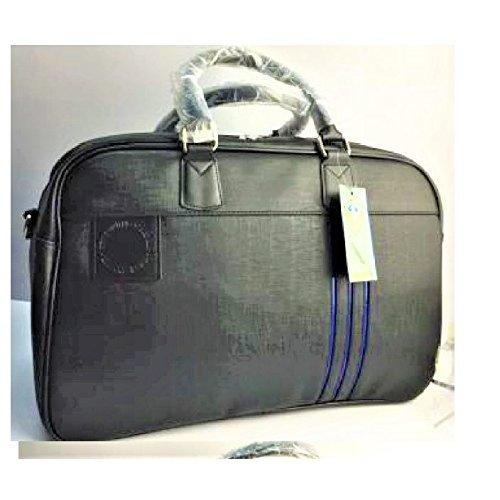 Leeds United Overnight Bag - Official Leeds Travel Bag - Ideal Gift