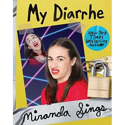 My Diarrhe