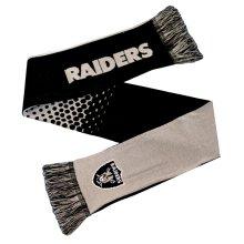 Nfl Fade Scarf/scarf, Oakland Raiders - Scarf Fd Official -  oakland raiders scarf fd nfl official