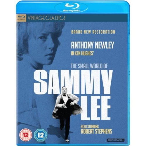 The Small World of Sammy Lee?(digitally Restored)