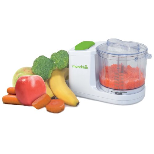 Munchkin Mini Food Blender 300ml