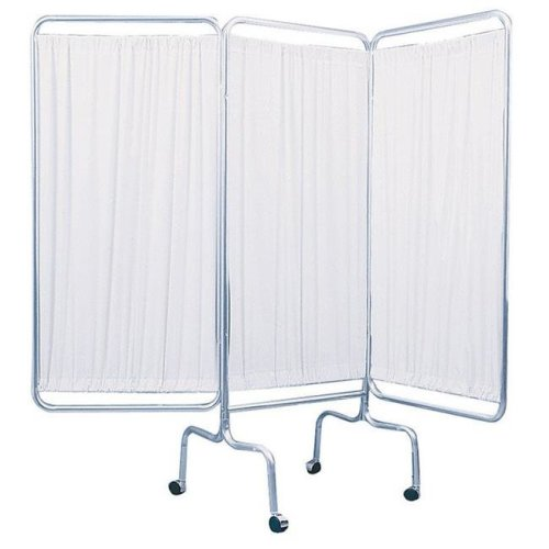 Drive Medical 13508 Three Panel Privacy Screen