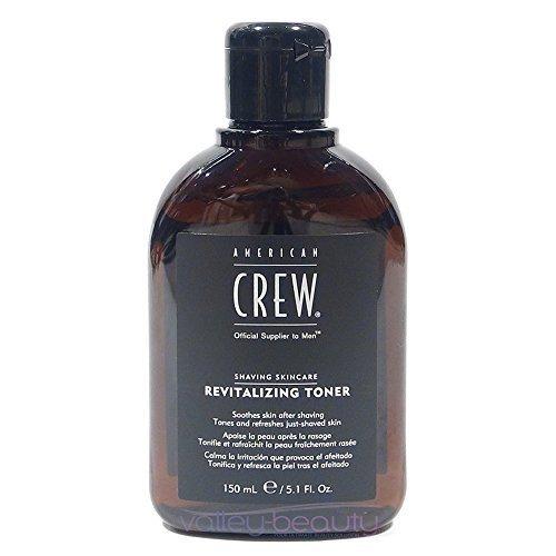 American Crew Revitalizing Toner, 5.1 Ounce