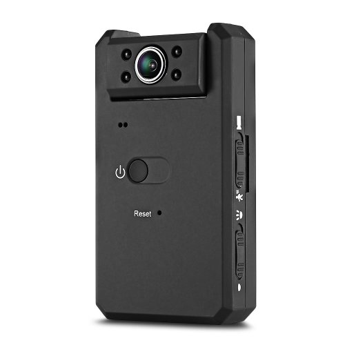 Mini Wireless Hidden Portable Camera Video Recorder with Night Vision