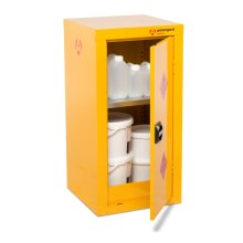 Armorgard SafeStor HFC4 Secure Chemical Storage Cabinet - 450 x 465 x 905mm