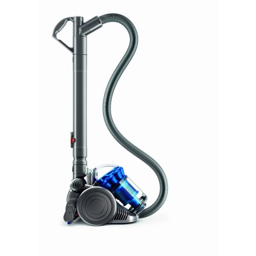 Dyson DC26 City Multi Floor Ultra-lightweigh Cylinder Vacuum Cleaner