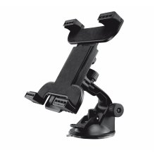 Trust Universal Car Tablet Holder for 7 - 11 Inches Tablets - Black
