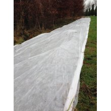 1.5m x 100m 17gsm Yuzet plant fleece winter frost protection garden horticultural Agricultural
