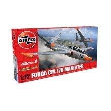 Air03050 - Airfix Series 2 - 1:72 - Fouga Magister
