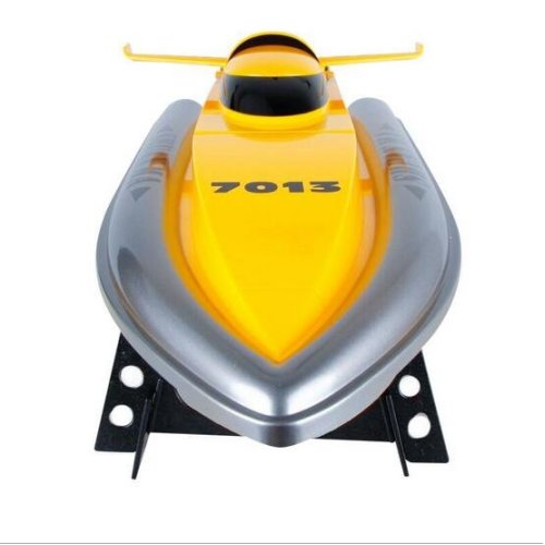 Radio Control RC Syma Double Horse 7013 Racing Speed Boat 2.4GHz